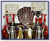 West Of England BC Club 2011 Trophies